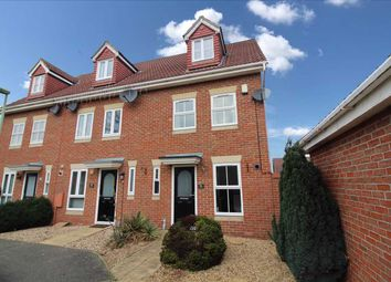 Thumbnail 3 bed town house for sale in Tower Mill Road, Ipswich