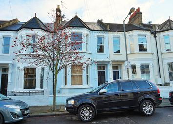 Thumbnail 2 bed flat for sale in Jedburgh Street, Battersea