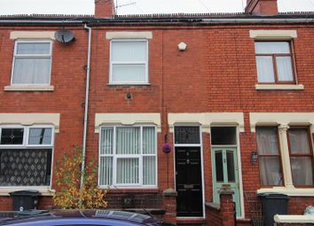 Thumbnail 2 bed property for sale in Alastair Road, Stoke-On-Trent