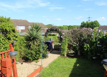 Thumbnail 3 bed terraced house for sale in Parkfield, Letchworth Garden City