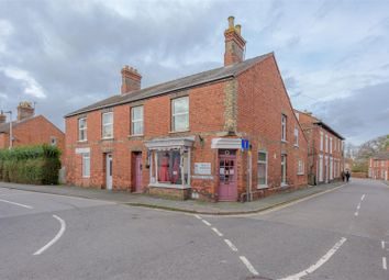 3 bed semi-detached house for sale in Queen Street, Spilsby PE23