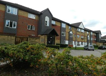 Thumbnail 1 bed flat to rent in Leeds Court, Denmark Road, Carshalton