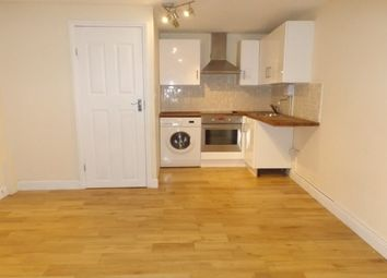 Thumbnail 1 bed flat to rent in Dragon Road, Hatfield