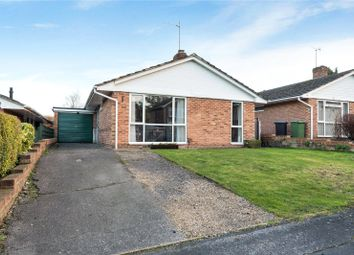 Thumbnail 3 bed detached house for sale in Winslade Road, Winchester, Hampshire