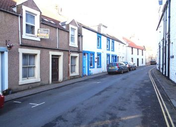 Thumbnail 2 bed flat to rent in Main Street, Lower Largo, Leven