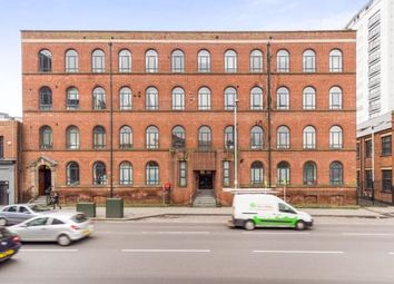 Thumbnail 1 bed flat for sale in The Edge, 122-124, Lower Parliament Stree, Nottingham