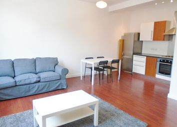 Thumbnail 1 bed flat to rent in Charles Street, Sheffield