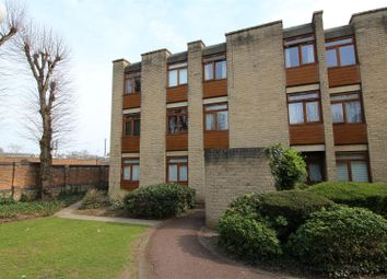 Thumbnail 2 bedroom flat for sale in Stanwick Court, Peterborough