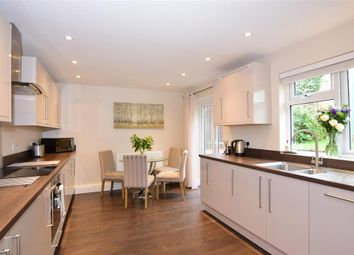 3 bed terraced house for sale in Dowding Walk, Northfleet, Gravesend, Kent DA11