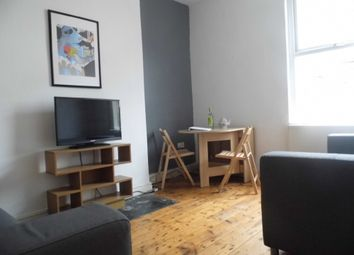 3 bed shared accommodation to rent in Gainsborough Road, Wavertree, Liverpool L15