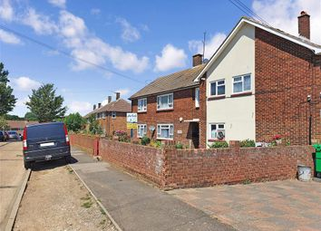 2 bed flat for sale in Leander Road, Rochester, Kent ME1