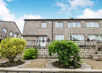 Thumbnail 2 bed flat for sale in Covenanters Drive, Aberdeen