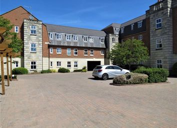 Thumbnail 2 bed flat for sale in Ashlar Court, Swindon, Wiltshire