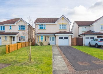 Thumbnail 3 bed detached house for sale in Riggonhead Gardens, Tranent