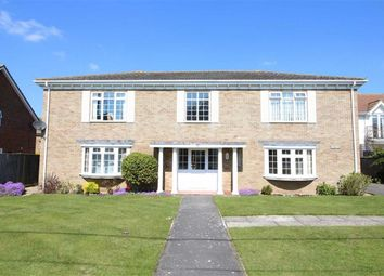 2 bed flat for sale in Barton Wood Road, Barton On Sea, New Milton BH25