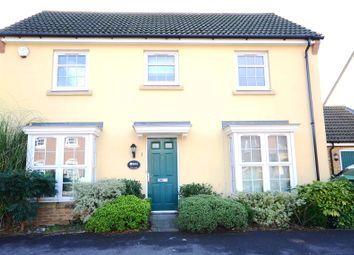 Thumbnail 3 bed detached house to rent in Allington Rise, Sherfield Park