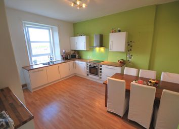 Thumbnail 2 bed flat for sale in Abbot Street, Perth