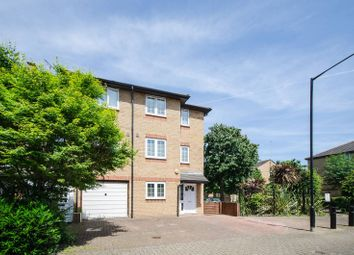 4 bed property for sale in Severnake Close, Canary Wharf E14