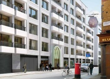 Thumbnail 1 bed flat for sale in Rathbone Square, Fitzrovia