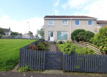 Thumbnail 3 bed property for sale in Woodend Walk, Armadale, Bathgate