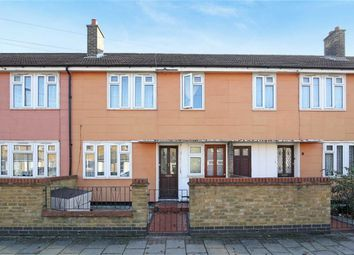 Thumbnail 3 bed property for sale in Salmen Road, London