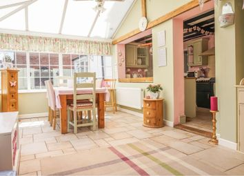 Thumbnail 3 bed cottage for sale in High Street, Stilton