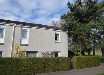 Thumbnail 3 bed end terrace house for sale in Bailies Drive, Elgin