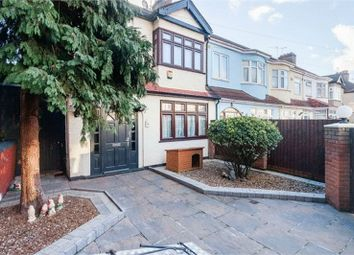 Thumbnail 4 bed end terrace house for sale in Eden Close, Wembley