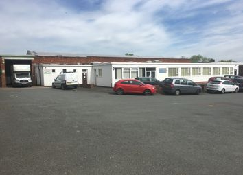 Thumbnail Industrial for sale in The Avenue, Rubery, Rednal, Birmingham