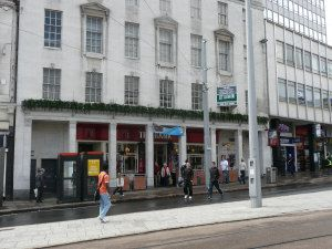 Thumbnail Office to let in 8-9 Beastmarket Hill, Nottingham City Centre
