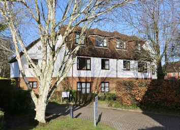 Thumbnail 2 bed flat for sale in Southbrook Mews, Bishops Waltham, Southampton