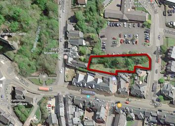 Thumbnail Land for sale in Land At Station Road, Strathaven ML106Be