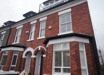 4 bed property to rent in Warwick Avenue, Manchester M20