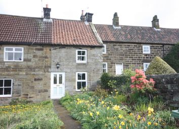 Thumbnail 1 bedroom property for sale in Lilla Cottage, Westerdale, Whitby