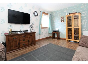 Thumbnail 2 bedroom flat for sale in Burnbrae Crescent, Mastrick, Aberdeen