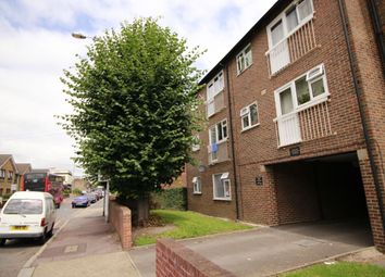 Thumbnail 1 bed flat to rent in Dames Road, London