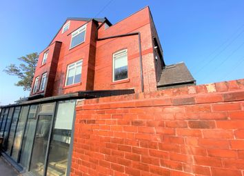 Thumbnail 4 bed flat to rent in College Road, Crosby, Liverpool