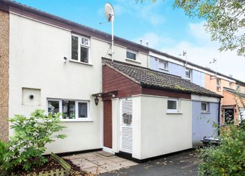 Thumbnail 3 bed terraced house for sale in Sheepwalk, Paston, Peterborough