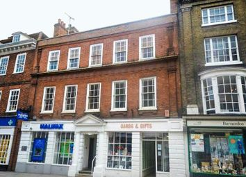 Thumbnail 2 bed flat for sale in High Street, Maldon