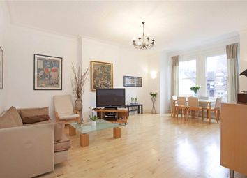 Thumbnail 3 bed flat for sale in Fawley Road, West Hampstead