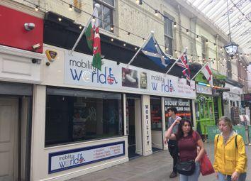 Thumbnail Retail premises to let in Cambridge Arcade, Southport