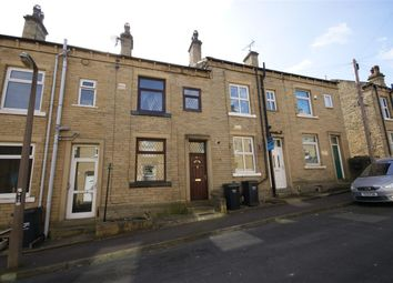 Thumbnail 3 bed terraced house to rent in Industrial Street, Brighouse