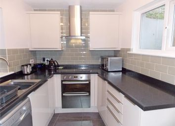 Thumbnail 3 bedroom terraced house for sale in Commercial Road, Hayle, Cornwall