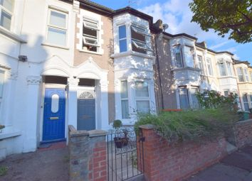 Thumbnail 1 bed flat for sale in Richford Road, London