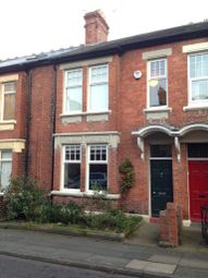 Thumbnail 5 bedroom shared accommodation to rent in Sidney Grove, Newcastle Upon Tyne