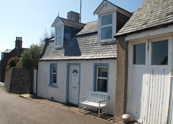 Thumbnail 2 bed property for sale in Castle Street, Johnshaven, Montrose