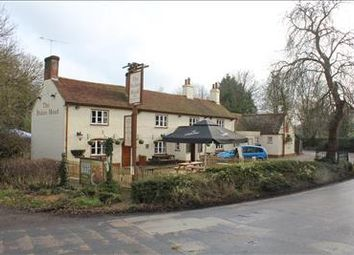 Thumbnail Pub/bar for sale in Dukes Head, Great Bridge Road, Romsey