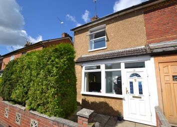 Thumbnail 2 bed semi-detached house for sale in Chapel Park Road, Addlestone