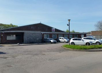 Light industrial to let in Suite 4, Brunel Business Centre, Brunel House, 995 Gorseinon Road, Penllergaer, Swansea SA4