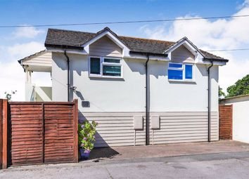 Thumbnail 2 bedroom detached house for sale in Stony Lane, Burton, Christchurch